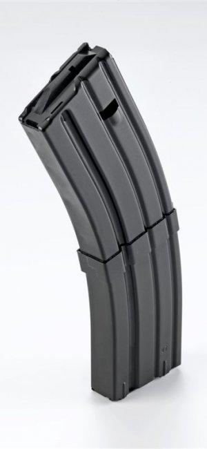 M16/AR15 Steel 40 rd Magazine | E-LANDER MAGS